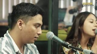 Ardhito Pramono Feat Sal Priadi dan Nadin Amizah - Berharap tak Berpisah