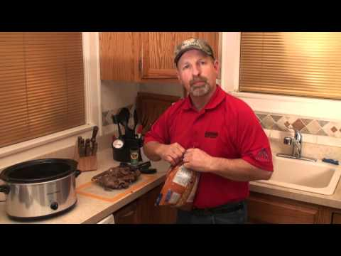 COOKING - WILD GAME COOKING -  Wild Turkey Thigh soup