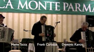 D. Karcic - Coquette Polka (Valtarese Gala 2015)