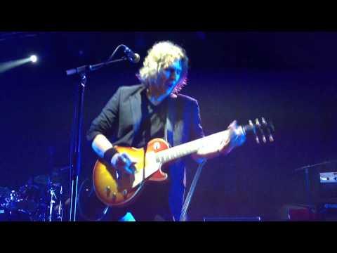 Dire Straits Live at Tel Aviv