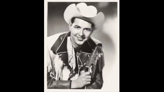 Watch Hank Thompson Im Tired Of Pretending video