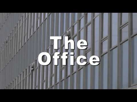 The Office (UK) Opening Theme and Closing Credits