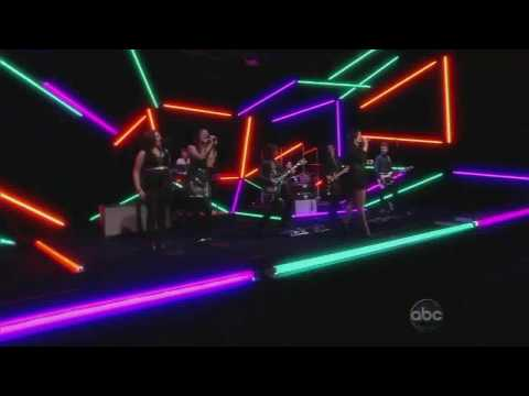 Demi Lovato Here We Go Again  At The View HD
