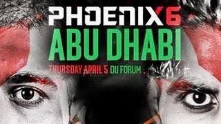 Video Mohammad Karaki vs Salah Eddine Dekhissi Full Fight (MMA) | Phoenix 6 Abu Dhabi | April 5th 2018. download MP3, 3GP, MP4, WEBM, AVI, FLV Juli 2018
