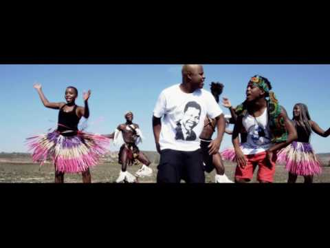 LLoyd Kappa & Kamane - Belinda (Vídeo Official)