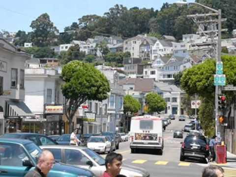 Song Long San Francisco / Glenn Yarbrough
