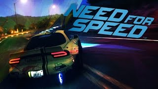 Need For Speed 2015 - Дрифт корч