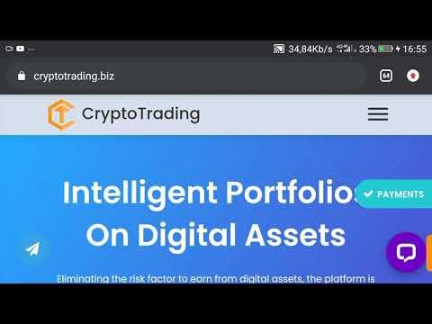 Crypto trader invest 350