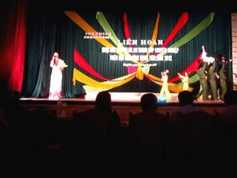 Biết ơn chị Võ Thị Sáu - Hồng Anh - Trường Cao đẳng y tế Hưng Yên