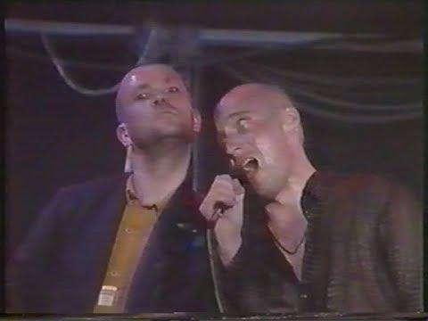 группа НОМ, концерт в ДК МАИ, 1994 год