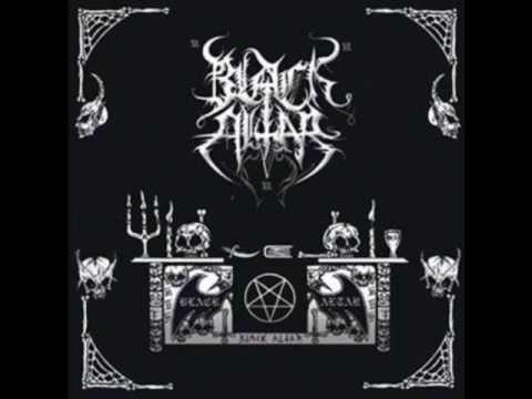 Black Altar - Black Metal Terror