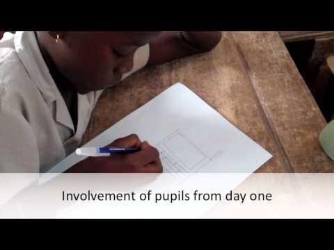 Mobile Phones in Primary Schools in Senegal