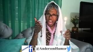 Anderson Humor - El Rosario De La Mujer Desnuda y El Novio De Los Cuernos