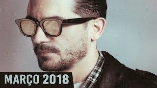 Baixar Músicas do Momento Março 2018