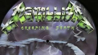 Metallica Creeping Death Slowed Down to 95 Tempo - No Guitar.mp3