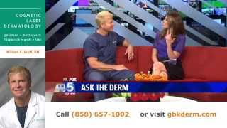 Dr. Groff Answers Common Skin Care Questions | Cosmetic Laser Dermatology Thumbnail