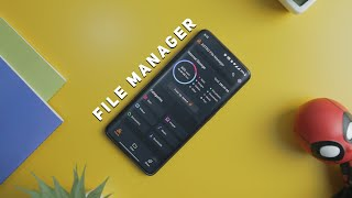 Top 10 Best File Manager For Android | Best Android File Manager 2021 screenshot 1