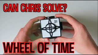 Can Chris Solve?: Wheel of Time
