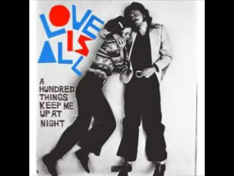 Love Is All- Sea Sick