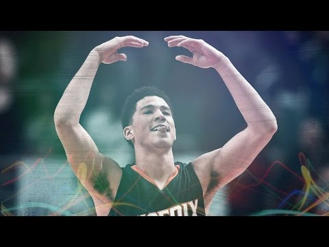 Devin Booker 2017 Mix - I Made It