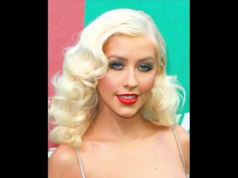 Christina Aguilera -Ain't no other man INSTRUMENTAL FOR MALE