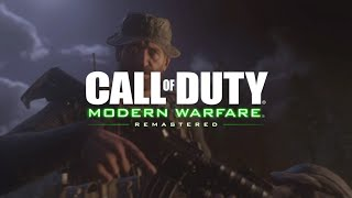 """Call of Duty®: Modern Warfare® Remastered Episode 5 """"Bugging Out"""""""