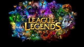League of legends - Multiplayer Dying Edition Live 2