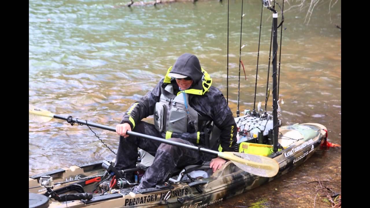 Virginia kayak bass fishing challenge phillpot lake for Bass fishing challenge