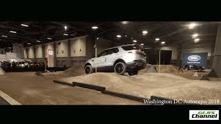 Washington D.C Auto Expo 2018 | Gijis Channel