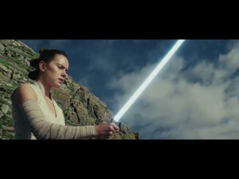 Movie Review Star Wars : The Last Jedi | Richard Roeper Reviews