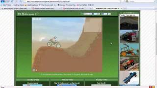 Teagames Motocross 2