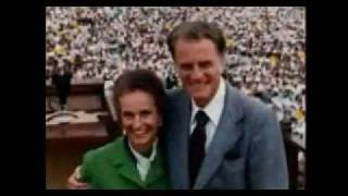 Celebrating The Life Of Ruth Bell Graham==Billy Graham's Wife