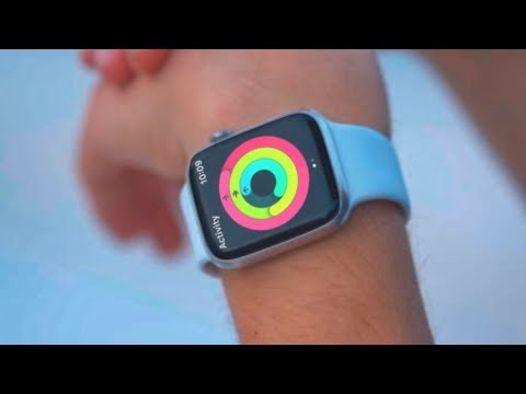 Apple Watch Series 5 Is PURE 🔥 (3 Months Later)