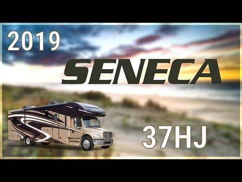 Repeat 2019 Jayco Seneca 37RB Super C Motorhome RV For Sale