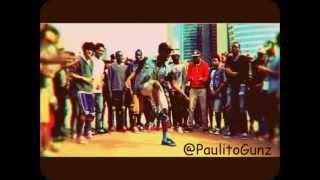 PaulitoGunz - Beggin Remix Jerk