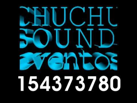 CHUCHU SOUND!