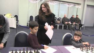 Repeat youtube video 2014-01-14 Morozevich simultanios. Taganrog