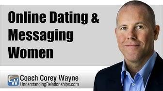 Online Dating & Messaging Women