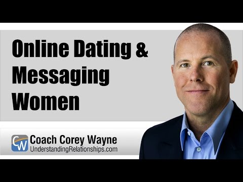 Online Dating & Messaging Women