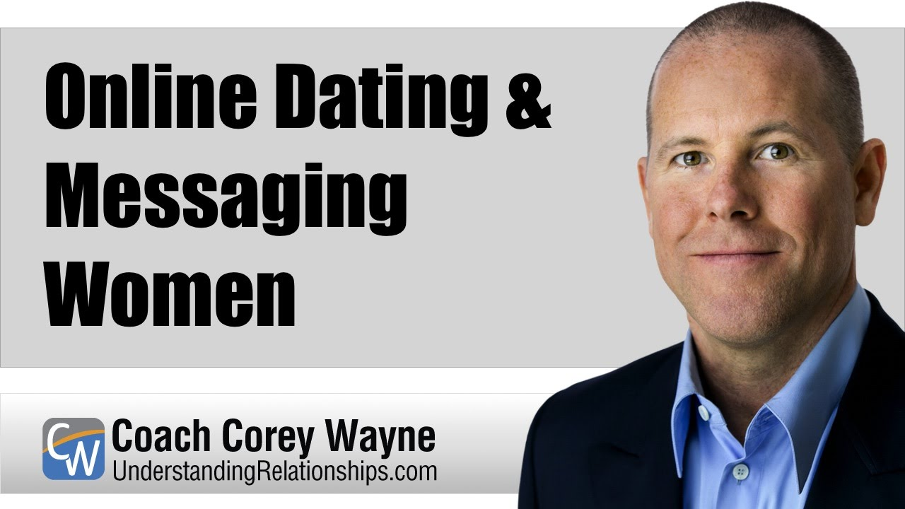 Wayne dating coach