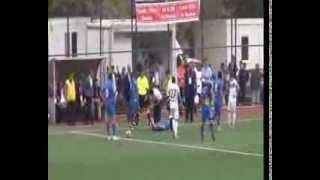 Tatvan Gençlerbirliği Spor 3 - 1 Bozüyükspor - GENİŞ ÖZET