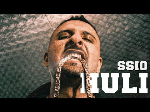 SSIO - HULI (Official Video) on YouTube