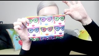 IPSY January 2016   Unboxing+First Impressions