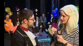 RBTV - Die große Musik Mitsing Sause #2 | 09.11.2018