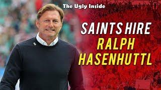 Southampton hire Ralph Hasenhüttl   The Ugly Inside