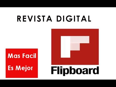 Flipboard - REVISTA DIGITAL