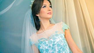 Шикарная свадьба в Казахстане (Олжас и Жамиля) wedding day