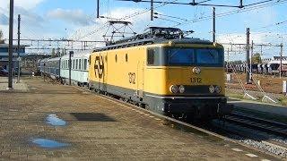 Heimwee Express: NS 1312+Plan D/E/W+NS 1202