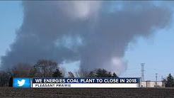 We Energies closing 150-employee Pleasant Prairie plant