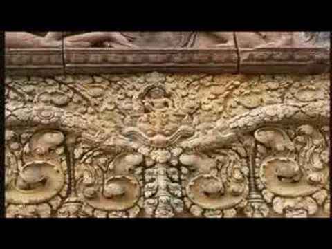 Cambodia - BANTEAY SREI (7of7) [EN]